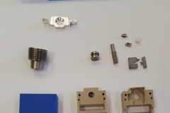 Various Small Parts in Different Materials