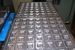 Magnetic Grid Plate