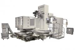 Milltronics-HBM110XT-Milling-Machine